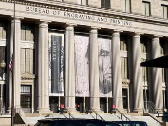 Bureau of Engraving & Printing