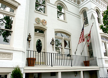 Florida House on Capitol Hill