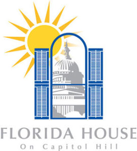 Florida House DC Logo